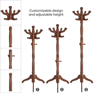 Enjoy fast, free nationwide shipping!  Family owned and operated, HawkinsWoodshop.com is your one stop shop for affordable furniture.  Shop HawkinsWoodshop.com for solid wood & metal modern, traditional, contemporary, industrial, custom, rustic, and farmhouse furniture including our Free Standing Coat Rack Hall Tree.