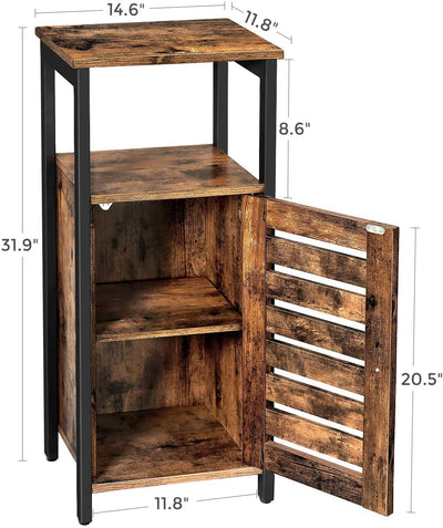 Enjoy fast, free nationwide shipping!  Family owned and operated, HawkinsWoodshop.com is your one stop shop for affordable furniture.  Shop HawkinsWoodshop.com for solid wood & metal modern, traditional, contemporary, industrial, custom, rustic, and farmhouse furniture including our Ryan Industrial Floor Standing Cabinet.