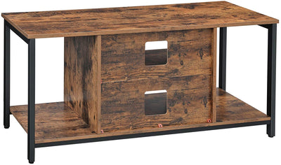 Enjoy fast, free nationwide shipping!  Family owned and operated, HawkinsWoodshop.com is your one stop shop for affordable furniture.  Shop HawkinsWoodshop.com for solid wood & metal modern, traditional, contemporary, industrial, custom, rustic, and farmhouse furniture including our Ryan Open Storage Console TV Stand.