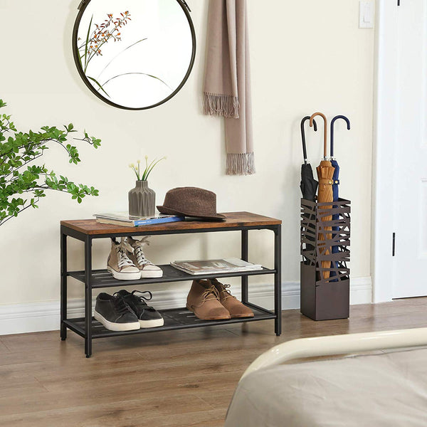 Shop hawkinswoodshop.com for solid wood & metal modern, traditional, contemporary, industrial, custom, rustic, and farmhouse furniture including our Victor Industrial Shoe Bench.  Ask about our free nationwide delivery service.