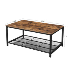 Shop hawkinswoodshop.com for discounted solid wood & metal modern, traditional, contemporary, industrial, custom & farmhouse furniture including our Victor Industrial Coffee Table w/ Mesh Shelf.  Ask about our free nationwide freight delivery and low cost assembly services.