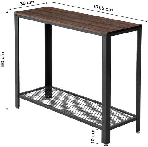Shop hawkinswoodshop.com for solid wood & metal modern, traditional, contemporary, industrial, custom, rustic, and farmhouse furniture including our Victor Industrial Console Table.  Ask about our free nationwide delivery service.