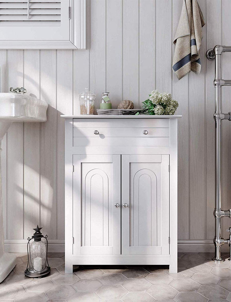 Shop hawkinswoodshop.com for solid wood & metal modern, traditional, contemporary, industrial, custom, rustic, and farmhouse furniture including our White Storage Double Door Cabinet Cupboard.  Ask about our free nationwide delivery service.