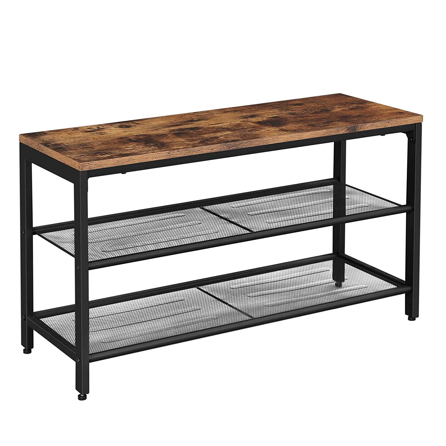 Enjoy fast, free nationwide shipping!  Family owned and operated, HawkinsWoodshop.com is your one stop shop for affordable furniture.  Shop HawkinsWoodshop.com for solid wood & metal modern, traditional, contemporary, industrial, custom, rustic, and farmhouse furniture including our Victor Industrial Shoe Bench.