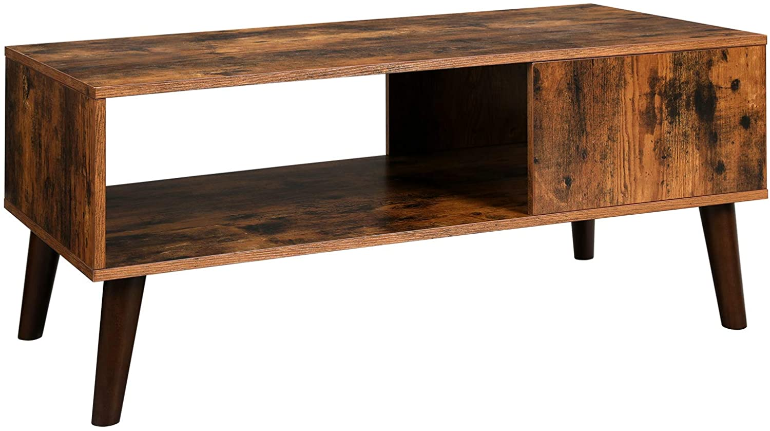 Enjoy fast, free nationwide shipping!  Family owned and operated, HawkinsWoodshop.com is your one stop shop for affordable furniture.  Shop HawkinsWoodshop.com for solid wood & metal modern, traditional, contemporary, industrial, custom, rustic, and farmhouse furniture including our Ryan Retro Industrial Farmhouse Coffee Table.