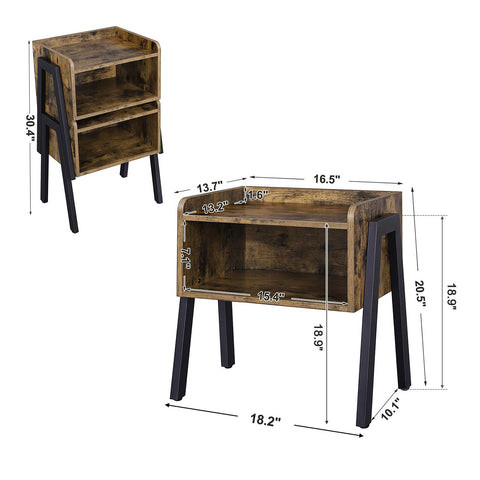 Shop hawkinswoodshop.com for discounted solid wood & metal modern, traditional, contemporary, custom & farmhouse furniture including our Victor Industrial Nightstand. Ask about our free nationwide freight delivery and low cost assembly services.