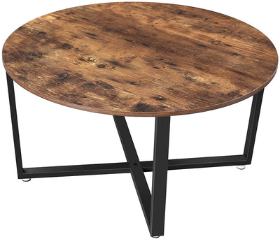 Enjoy fast, free nationwide shipping!  Family owned and operated, HawkinsWoodshop.com is your one stop shop for affordable furniture.  Shop HawkinsWoodshop.com for solid wood & metal modern, traditional, contemporary, industrial, custom, rustic, and farmhouse furniture including our Ryan Round Coffee Table Industrial Farmhouse Style.