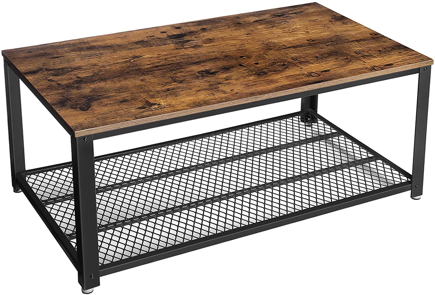Enjoy fast, free nationwide shipping!  Family owned and operated, HawkinsWoodshop.com is your one stop shop for affordable furniture.  Shop HawkinsWoodshop.com for solid wood & metal modern, traditional, contemporary, industrial, custom, rustic, and farmhouse furniture including our Ryan Industrial Coffee Table w/ Mesh Storage Shelf.