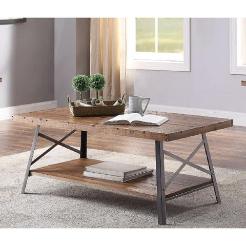 Shop hawkinswoodshop.com for discounted solid wood & metal modern, traditional, contemporary, custom & farmhouse furniture including our Raulph Industrial Farmhouse Coffee Table. Ask about our free nationwide freight delivery and low cost assembly services.