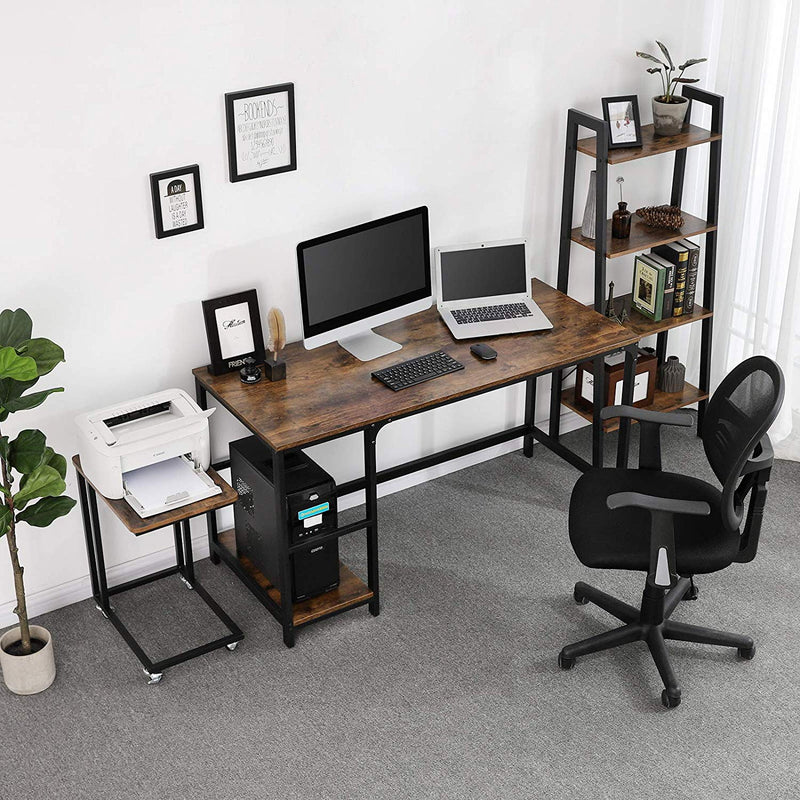 Shop hawkinswoodshop.com for discounted solid wood & metal modern, traditional, contemporary, custom & farmhouse furniture including our Ryan Industrial Computer Desk w/ Shelves for Left or Right Side. Ask about our free nationwide freight delivery or assembly services today.