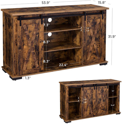 Enjoy fast, free nationwide shipping!  Family owned and operated, HawkinsWoodshop.com is your one stop shop for affordable furniture.  Shop HawkinsWoodshop.com for solid wood & metal modern, traditional, contemporary, industrial, custom, rustic, and farmhouse furniture including our Ryan Sliding Barn Door TV Stand Console.