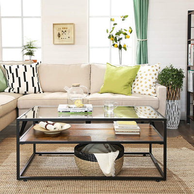 Enjoy fast, free nationwide shipping!  Family owned and operated, HawkinsWoodshop.com is your one stop shop for affordable furniture.  Shop HawkinsWoodshop.com for solid wood & metal modern, traditional, contemporary, industrial, custom, rustic, and farmhouse furniture including our Ryan Glass Industrial Farmhouse Coffee Table.