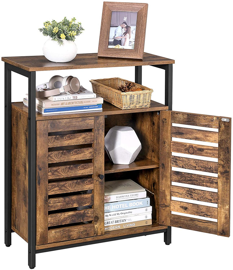 Shop hawkinswoodshop.com for solid wood & metal modern, traditional, contemporary, industrial, custom, rustic, and farmhouse furniture including our Industrial Farmhouse Side Cabinet with Shelf.  Ask about our free nationwide delivery service.