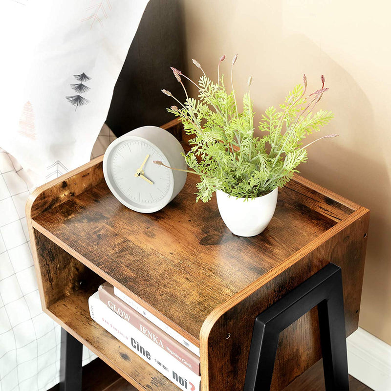 Shop hawkinswoodshop.com for discounted solid wood & metal modern, traditional, contemporary, custom & farmhouse furniture including our Victor Industrial Nightstand.  Ask about our free delivery & assembly collections today!