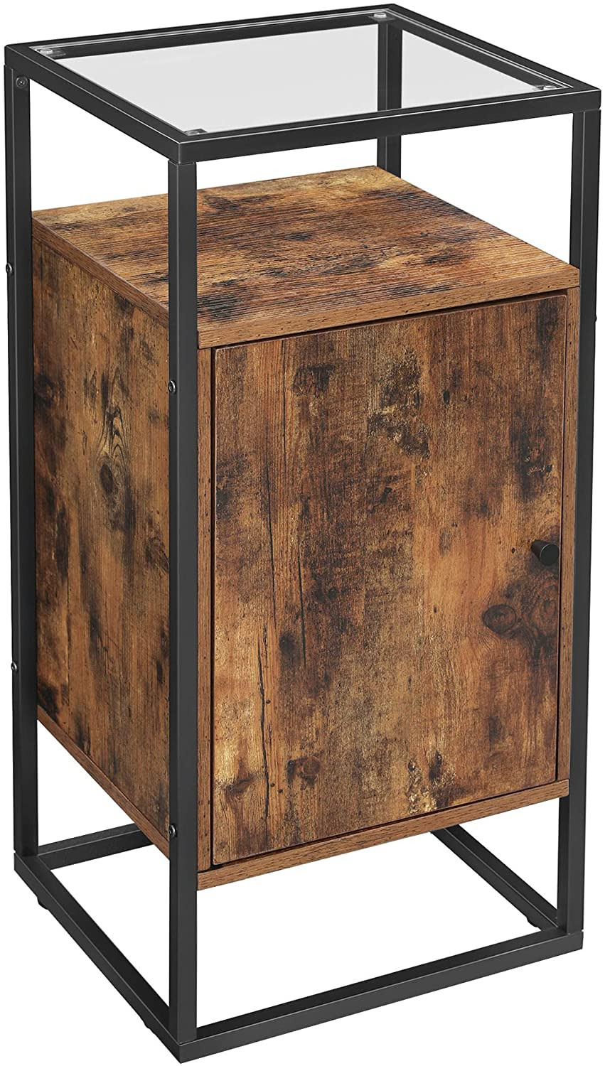 Shop hawkinswoodshop.com for solid wood & metal modern, traditional, contemporary, industrial, custom, rustic, and farmhouse furniture including our Ryan Glass Side Table & Adjustable Cabinet Shelf w/ Steel Frame.  Enjoy free nationwide shipping, help with the fight against hunger in the US, and support a family owned and operated business that helps puts food on the table for folks in rural Northern California.