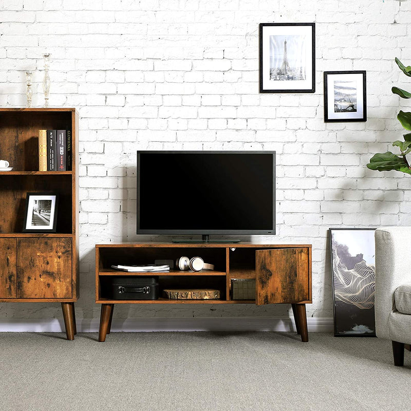 Enjoy fast, free nationwide shipping!  Family owned and operated, HawkinsWoodshop.com is your one stop shop for affordable furniture.  Shop HawkinsWoodshop.com for solid wood & metal modern, traditional, contemporary, industrial, custom, rustic, and farmhouse furniture including our Retro TV Stand.