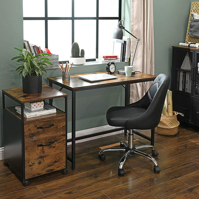 Shop hawkinswoodshop.com for solid wood & metal modern, traditional, contemporary, industrial, custom, rustic, and farmhouse furniture including our Small Industrial Farmhouse Computer Desk.  Ask about our free nationwide delivery service.