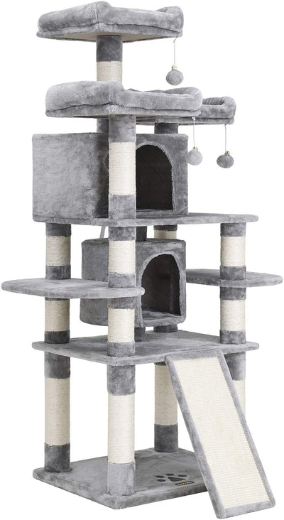 Enjoy fast, free nationwide shipping!  Family owned and operated, HawkinsWoodshop.com is your one stop shop for affordable furniture.  Shop HawkinsWoodshop.com for solid wood & metal modern, traditional, contemporary, industrial, custom, rustic, and farmhouse furniture including our Multi-level Large Size Cat Tree.