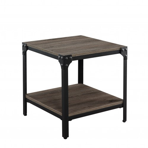 Shop hawkinswoodshop.com for discounted solid wood & metal modern, traditional, contemporary, custom & farmhouse furniture including our Harper Oak End Table. Ask about our free nationwide freight delivery or assembly services today.