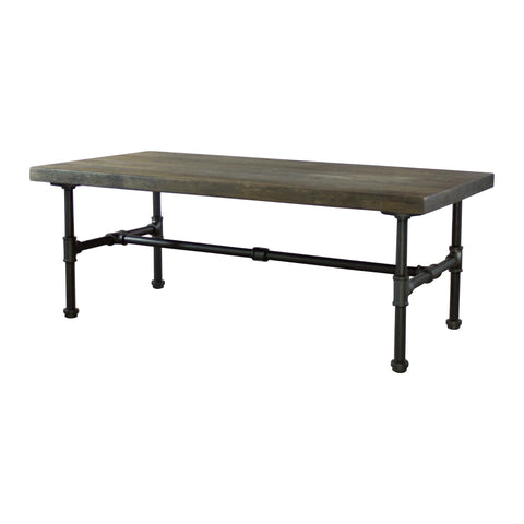 Shop hawkinswoodshop.com for solid wood & metal modern, traditional, contemporary, industrial, custom, rustic, and farmhouse furniture including our Corvallis Industrial Farmhouse Chic Coffee Table.  Ask about our free nationwide delivery service.