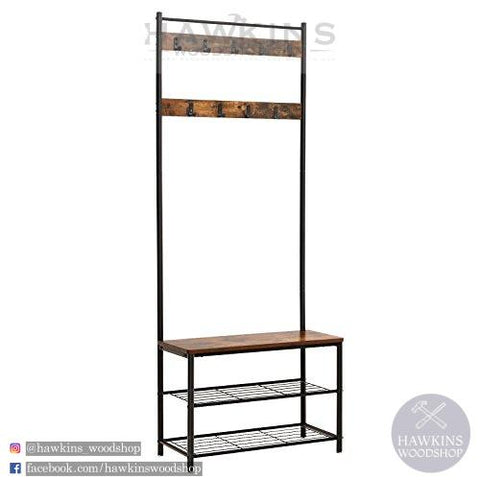 Shop hawkinswoodshop.com for discounted solid wood & metal modern, traditional, contemporary, custom & farmhouse furniture including our Vintage Hat and Coat Stand. Ask about our free nationwide freight delivery and low cost assembly services.