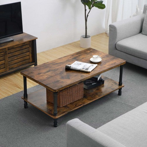 Enjoy fast, free nationwide shipping!  Family owned and operated, HawkinsWoodshop.com is your one stop shop for affordable furniture.  Shop HawkinsWoodshop.com for solid wood & metal modern, traditional, contemporary, industrial, custom, rustic, and farmhouse furniture including our Ryan Industrial Pipe Coffee Table.