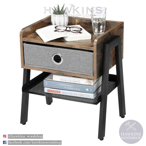 Shop hawkinswoodshop.com for discounted solid wood & metal modern, traditional, contemporary, custom & farmhouse furniture including our Nightstand. Ask about our free nationwide freight delivery and low cost assembly services.