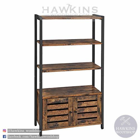 Shop hawkinswoodshop.com for solid wood & metal modern, traditional, contemporary, industrial, custom & farmhouse furniture including our Industrial Farmhouse Bookcase Bookshelves.  Ask about our free nationwide freight delivery and low cost white glove assembly services.