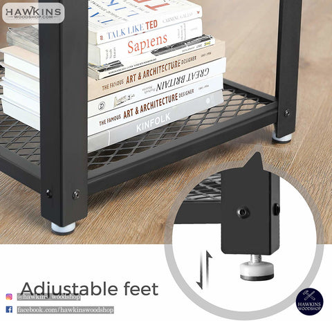 Shop hawkinswoodshop.com for discounted solid wood & metal modern, traditional, contemporary, custom & farmhouse furniture including our Ryan Industrial End Table Nightstand. Ask about our free nationwide freight delivery and low cost assembly services.