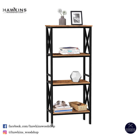 Shop hawkinswoodshop.com for discounted solid wood & metal modern, traditional, contemporary, custom & farmhouse furniture including our Industrial Rustic Farmhouse Storage Book Shelf Ladder Free Shipping. Ask about our free nationwide freight delivery and low cost assembly services.