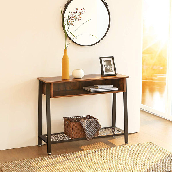 Shop hawkinswoodshop.com for solid wood & metal modern, traditional, contemporary, industrial, custom, rustic, and farmhouse furniture including our Industrial Vintage Sofa Console Table.  Ask about our free nationwide delivery service.