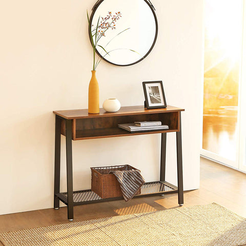 Shop hawkinswoodshop.com for discounted solid wood & metal modern, traditional, contemporary, custom & farmhouse furniture including our Industrial Vintage Sofa Console Table Free Shipping. Ask about our free nationwide freight delivery and low cost assembly services.