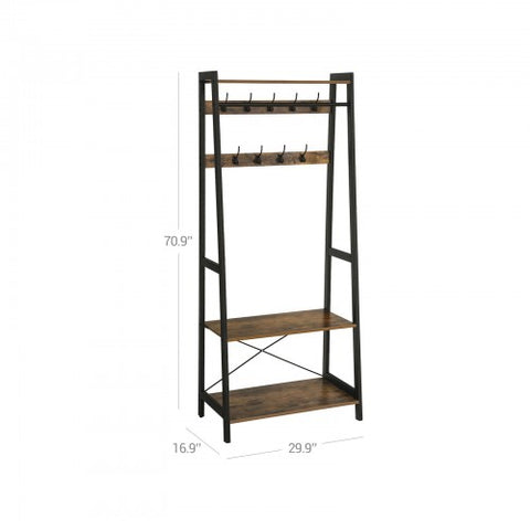 Shop hawkinswoodshop.com for discounted solid wood & metal modern, traditional, contemporary, industrial, custom & farmhouse furniture including our Victor Coat Rack Hall Tree III.  Ask about our free nationwide freight delivery and low cost assembly services.