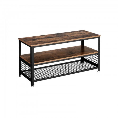 Shop hawkinswoodshop.com for discounted solid wood & metal modern, traditional, contemporary, custom & farmhouse furniture including our Industrial Vintage TV Stand w/ 3 Fabric Drawers. Ask about our free nationwide freight delivery or assembly services today.