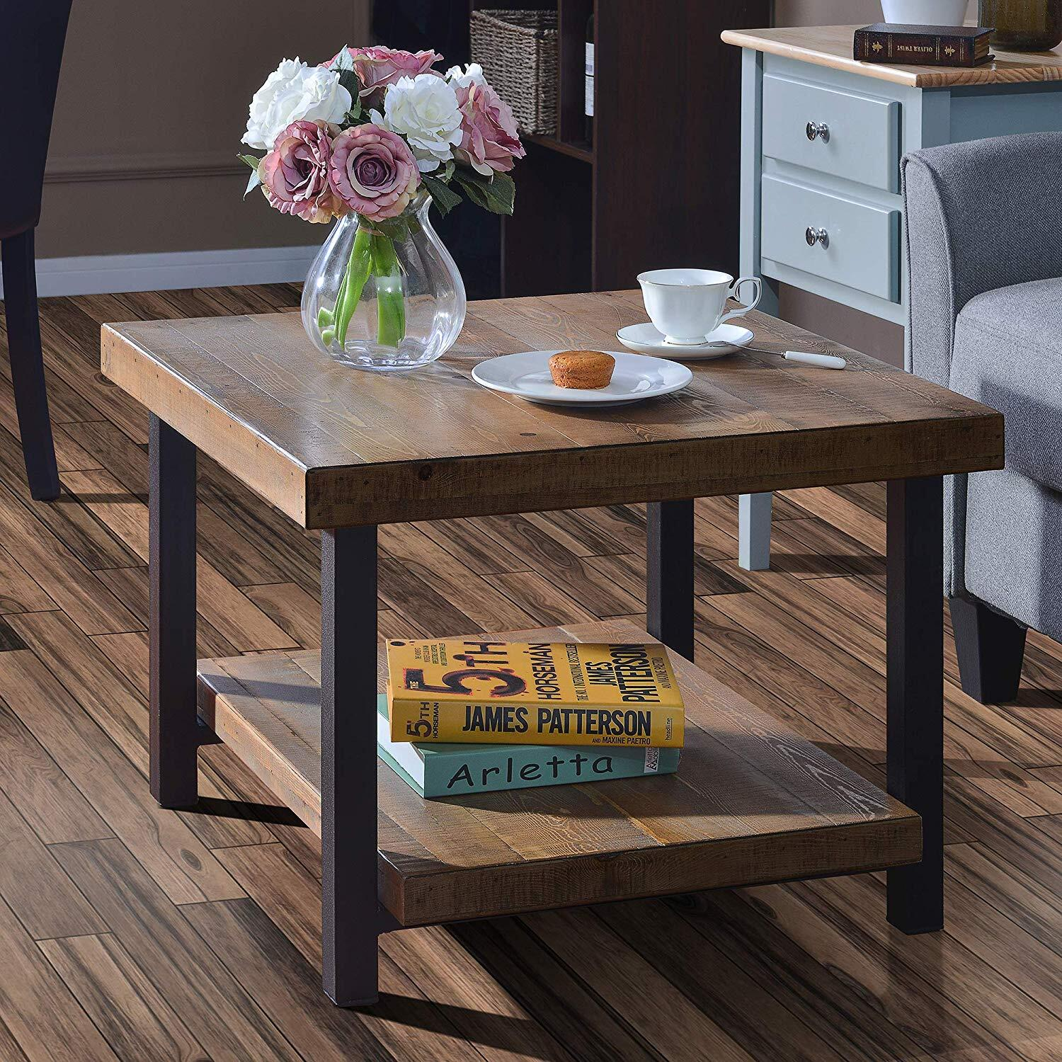 Shop hawkinswoodshop.com for discounted solid wood & metal modern, traditional, contemporary, custom & farmhouse furniture including our Small Industrial Farmhouse Coffee Table. Ask about our free nationwide freight delivery or assembly services today.