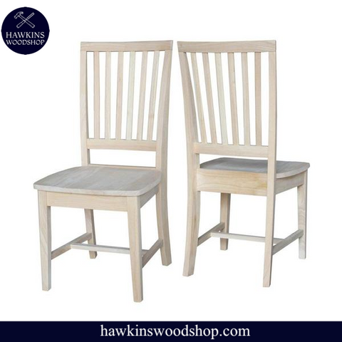 Shop hawkinswoodshop.com for solid wood & metal modern, traditional, contemporary, industrial, custom & farmhouse furniture including our Custom Wood Chairs Hand-Finished to Match Your Order (for outdoor and indoor).  Ask about our free nationwide freight delivery and low cost white glove assembly services.