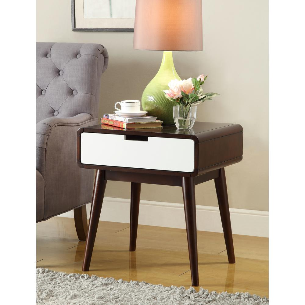 Shop hawkinswoodshop.com for discounted solid wood & metal modern, traditional, contemporary, custom & farmhouse furniture including our Kristina End Table. Ask about our free nationwide freight delivery or assembly services today.