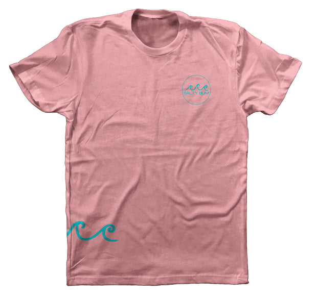 Chill Tee Pink
