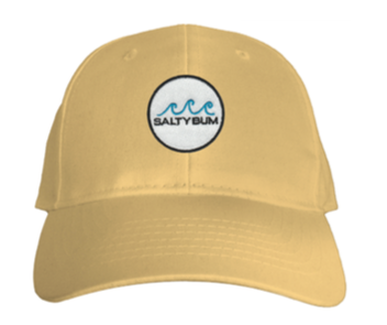 Salty Bum Sea Hat