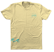 Chill Tee Banana Cream