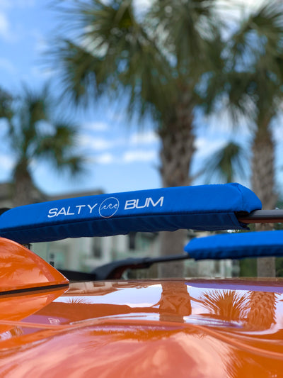 Salty Bum rack pads