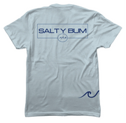 Chill Tee Sky Blue