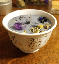 Load image into Gallery viewer, Divination Teacup Candle