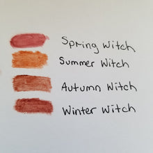 Load image into Gallery viewer, Winter Witch Tinted Lip Balm