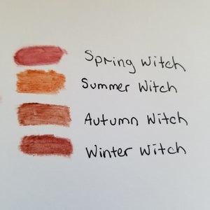 Winter Witch Tinted Lip Balm