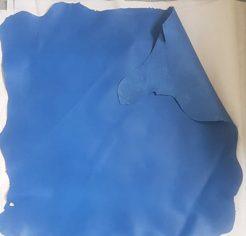 Classic Blue LEATHER NAPPA SKIN 0.7mm