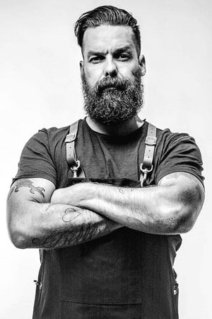 Victory Barber & Brand Founder Matty Conrad on Social Media and Influences
