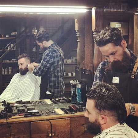 3 BARBERING MISTAKES YOU'RE MAKING AND HOW TO FIX THEM