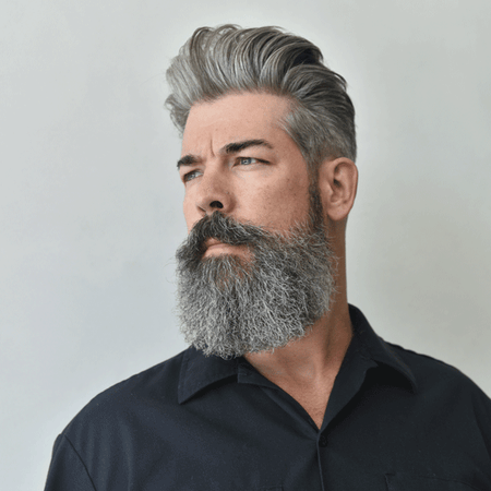 CLIENTS GROWING A QUARANTINE BEARD? HERE'S WHAT THEY NEED TO KNOW!