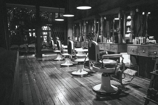 In the Shop: Victory Barber & Brand, British Columbia, Canada